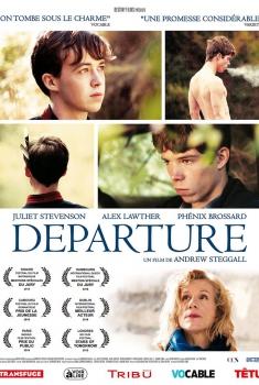 Departure (2017)