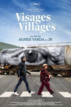 Visages, villages (2017)