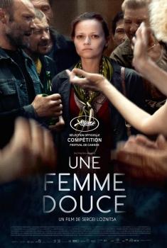 Une Femme douce (2017)