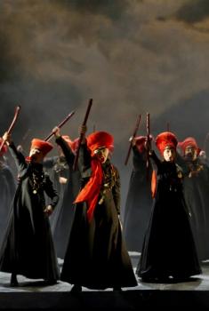 Macbeth (Royal Opera House) (2017)