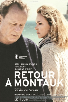 Retour à Montauk (2017)