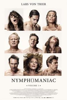 Nymphomaniac - Volume 1(2014)