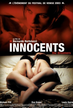 Innocents - The Dreamers (2003)