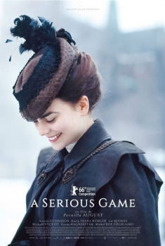 A serious game (2017)