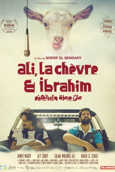 Ali, la chèvre & Ibrahim (2017)