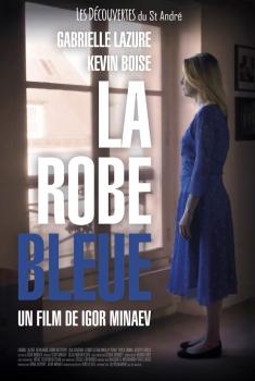 La Robe Bleue (2017)