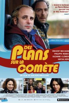 Des Plans sur la comète (2017)