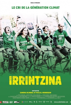 Irrintzina, le cri de la génération climat (2017)