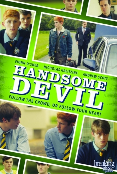 Handsome Devil (2017)