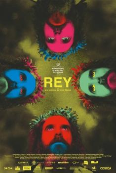 Rey, l'histoire du Français qui voulait devenir Roi de Patagonie (2017)