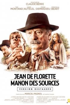 Manon des Sources (2017)