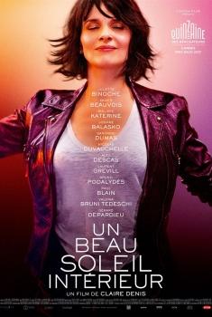 Un Beau Soleil Intérieur (2017)