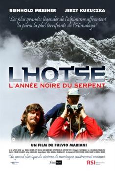 Lhotse, l'Année Noire du Serpent (2017)