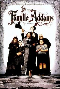 La Famille Addams (2017)