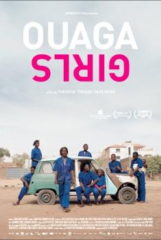 Ouaga Girls (2018)