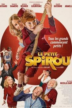 Le Petit Spirou (2017)