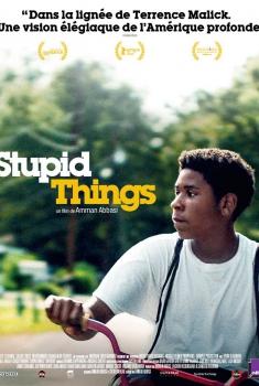 Stupid Things (2017)