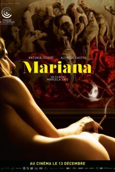 Mariana (2017)