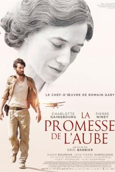 La Promesse de l'aube (2017)