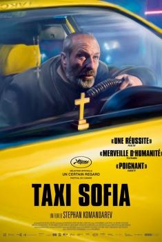 Taxi Sofia (2017)