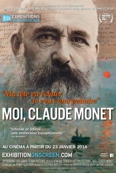 Moi, Claude Monet (2018)