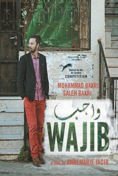 Wajib - L'invitation au mariage (2018)