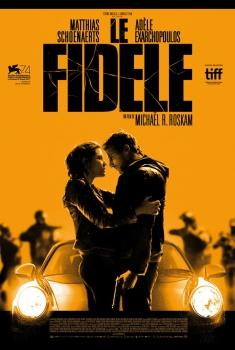 Le Fidèle (2017)
