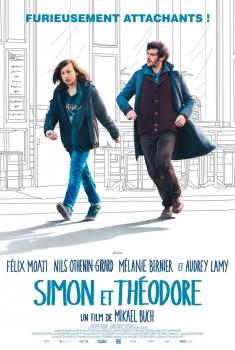 Simon et Théodore (2017)