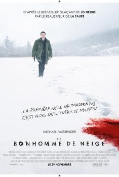 Le Bonhomme de neige (2017)