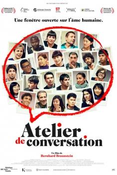 Atelier de Conversation (2018)