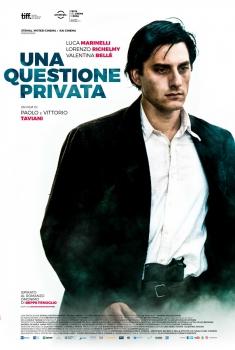 Una questione privata (2018)