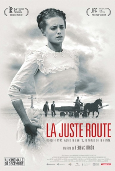 La Juste route (2018)