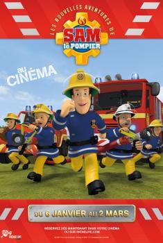 Les Nouvelles aventures de Sam le pompier (2018)