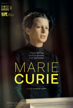 Marie Curie (2018)