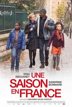 Une saison en France (2018)