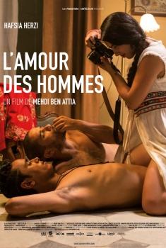 L'Amour des hommes (2018)