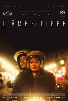 L' âme du tigre (2018)