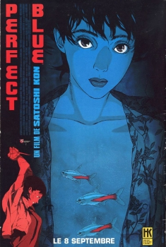 Perfect Blue (2018)
