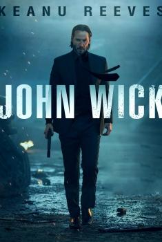 John Wick: Chapter 3 (2018)