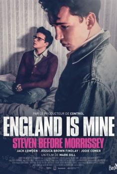 England Is Mine (2018)