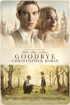 Goodbye Christopher Robin (2018)