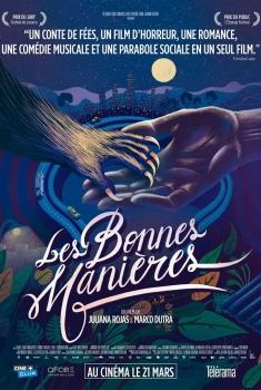 Les Bonnes Manières (2018)