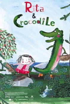 Rita et Crocodile (2018)