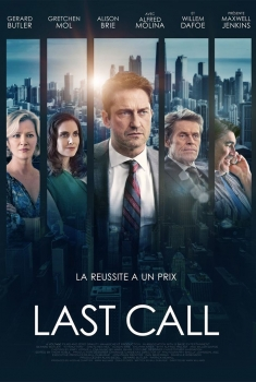 Last call (2017)