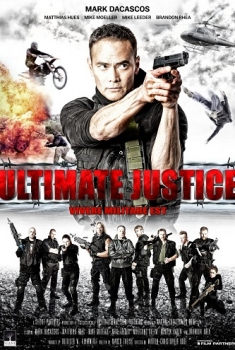 Ultimate Justice (2018)
