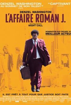 L'Affaire Roman J. (2018)