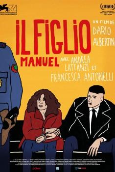 Il Figlio, Manuel (2018)