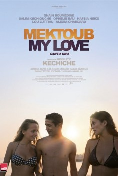 Mektoub My Love : Canto Uno (2018)