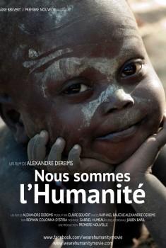 Nous sommes l'Humanité (2018)