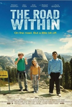 The Road Within (2017)